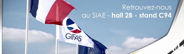 SIAE 2017 - le Bourget - ARM Group